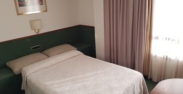 Single Room City House Los Tilos Hotel