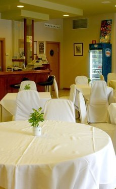 Restaurants City House Los Tilos Hotel