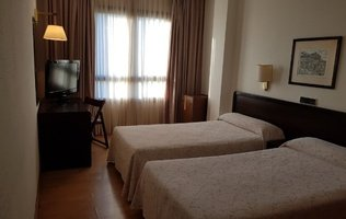 Room City House Los Tilos Hotel